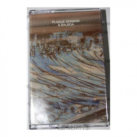 PLAGUE SERMON / BALBOA - Split TAPE