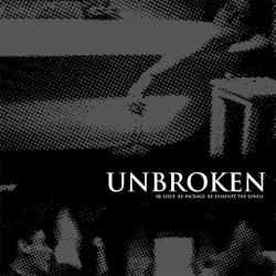 UNBROKEN - Discography 3xLP