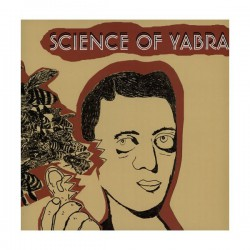 SCIENCE OF YABRA -  Bought It For A Song / Bado Dudes 7""