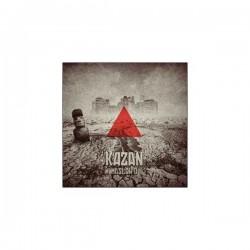 KAZAN - Moslow LP