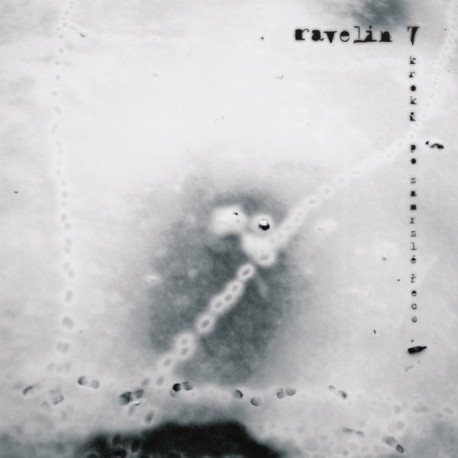 RAVELIN 7 - krokt po LP