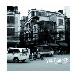 VOLT GHOSTS - Electric Black Out LP