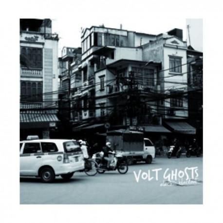 VOLT GHOSTS - Electric Black Out LP
