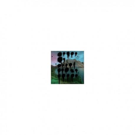 "LARA KORONA / JOHNNY FUTURO - Split 12"""