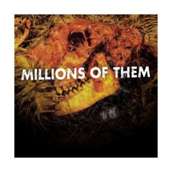 MILLIONS OF THEM - Failures LP