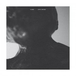 PLANKS / LENTIC WATERS - Split LP