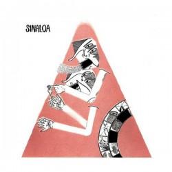 SINALOA - s/t LP