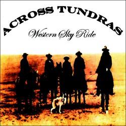 ACROSS TUNDRAS - Westerm Sky Ride DoLP
