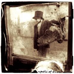REPUBLIC OF DREAMS - Republic Of Dreams CD
