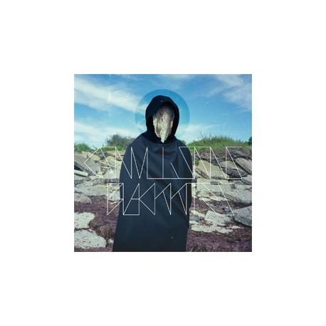 BLACK KITES / CONVULSIONS - Split LP
