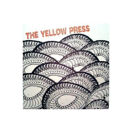 YELLOW PRESS, THE - St LP