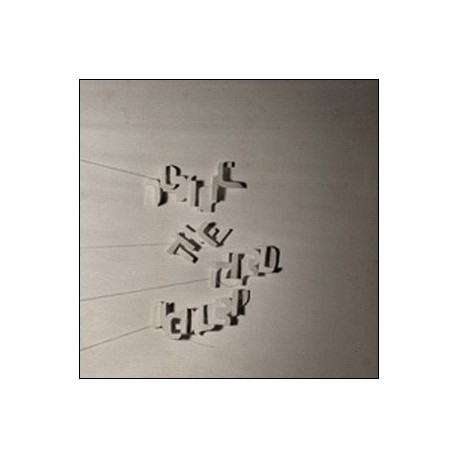 "DOMINIC / THE THIRD MEMORY - Split 12"""