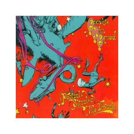 SOPHIE NUN SQUAD - Passion LP