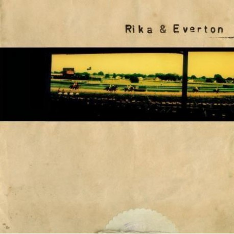 RIKA / EVERTON - Split 12""