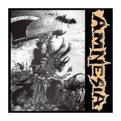 """V.A. Amnesia Compilation 12"""""""