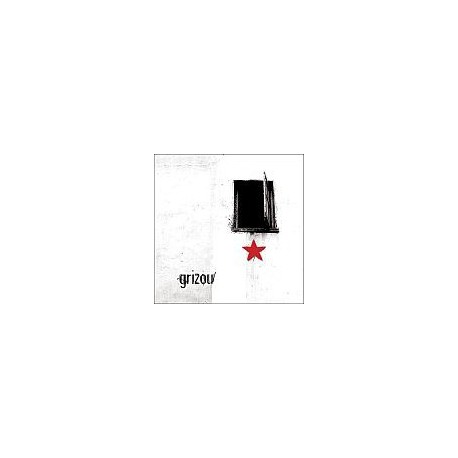 GRIZOU - St LP