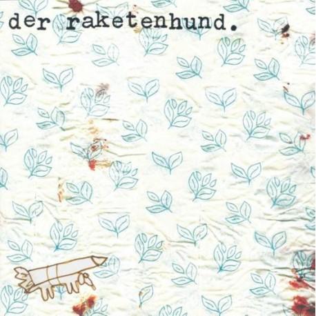RAKETENHUND, DER - Walking On Zahnfleisch CD