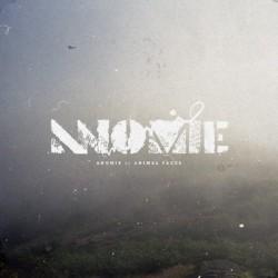 ANIMAL FACES - Anomie LP