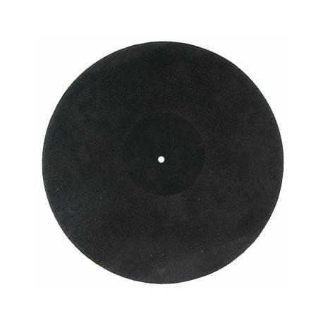 LP Slipmat aus Filz