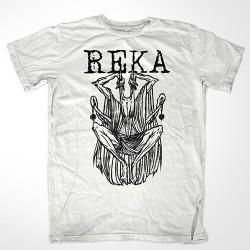 REKA - Renaissance SHIRT (white)