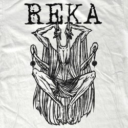 REKA - Bag (white)