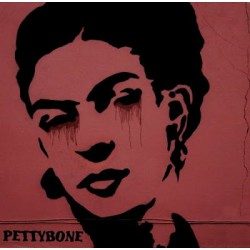 PETTYBONE - From Desperate Times Comes - LP