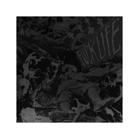 GUST - Fuck Live LP