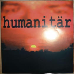 HUMANITAR / WASSERDICHT - Split LP