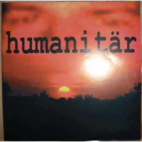 HUMANITAR / WASSERDICHT - Split LP