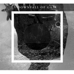DOWNFALL OF GAIA - s/t CD