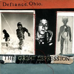 DEFIANCE, OHIO - The Great Depression CD