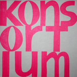 BAIL / KIDS RETURN - Konsortium Split LP