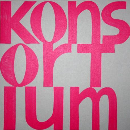 BAIL / KIDS RETURN - Konsortium Split LP