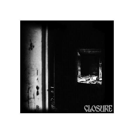 "CLOSURE - St 7"""