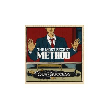 THE MOST SECRET METHOD - Our Success LP
