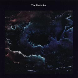 THE BLACK SEA - s/t 10""