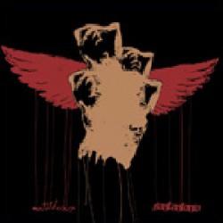 """ANTITHESIS / SANTANTONIO - Split 10"""""""