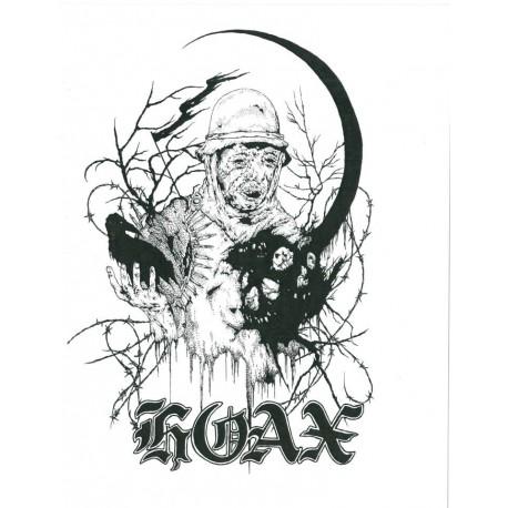 HOAX - St LP