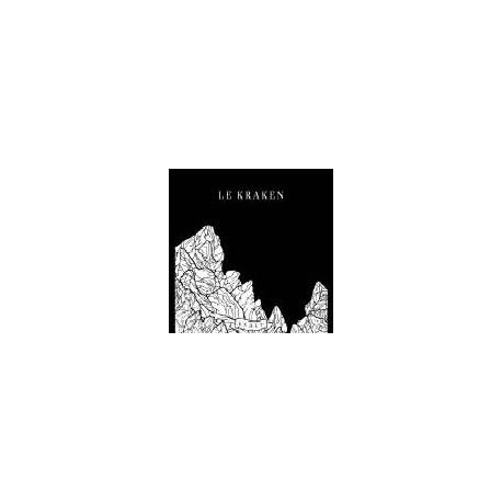 LE KRAKEN - Exalt LP