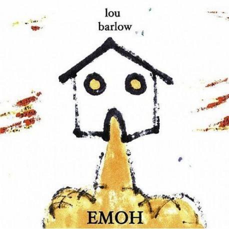 LOU BARLOW - Emoh DoLP