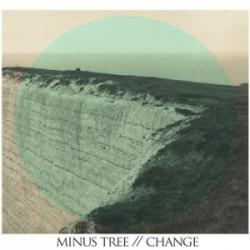 MINUS TREE, THE - Change LP