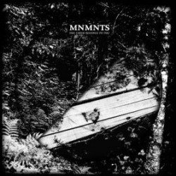 MNMNTS - the choir belongs to you LP