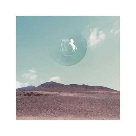 ORBIT THE EARTH - Aphelion LP