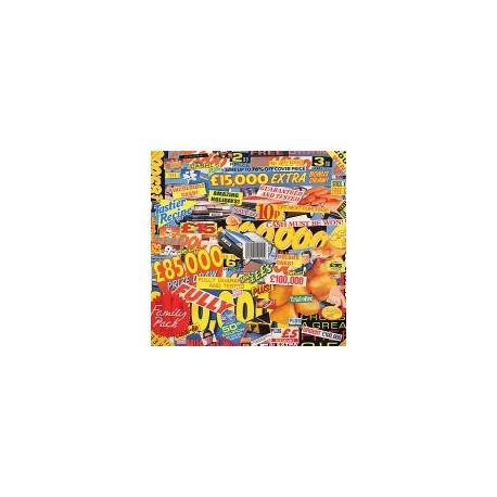 SNUFF - Flibbiddy LP