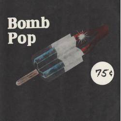 """V.A. - Bombpop - Flexi 9"""""""