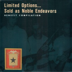 V.A. Limited Options.. Sold As Noble Endeavors  10""