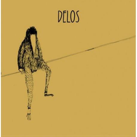 DELOS - s/t LP