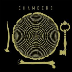 CHAMBERS - La Mano Sinistra LP