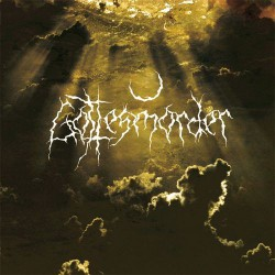 GOTTESMORDER - s/t LP