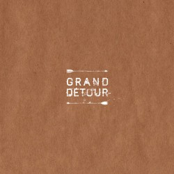 GRAND DETOUR - s/t LP